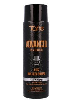 Tahe Advanced Barber Anti-Dandruff Shampoo 300ml-0