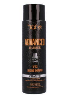 Tahe Advanced Barber Anti-Hairloss Shampoo 300ml-0