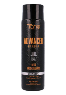Tahe Advanced Barber Daily Use Shampoo 300ml-0