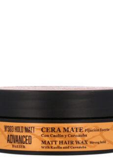 Tahe Advanced Barber Matt Hair Wax 100ml-0