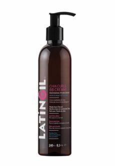 LATINOIL Chia Curls BB Cream 240ml-0