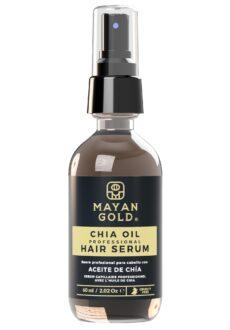 Mayan Gold Chia Oil Hair Serum 60ml-0