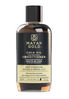 Mayan Gold Chia Oil Conditioner 250ml-0