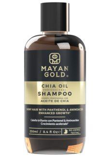 Mayan Gold Chia Oil Volume Shampoo 250ml-0